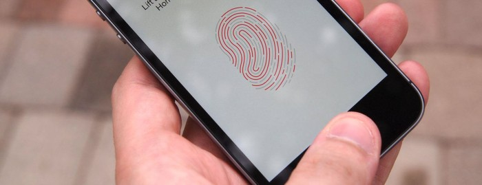 My fingerprint's been stolen!  How do I reset it?