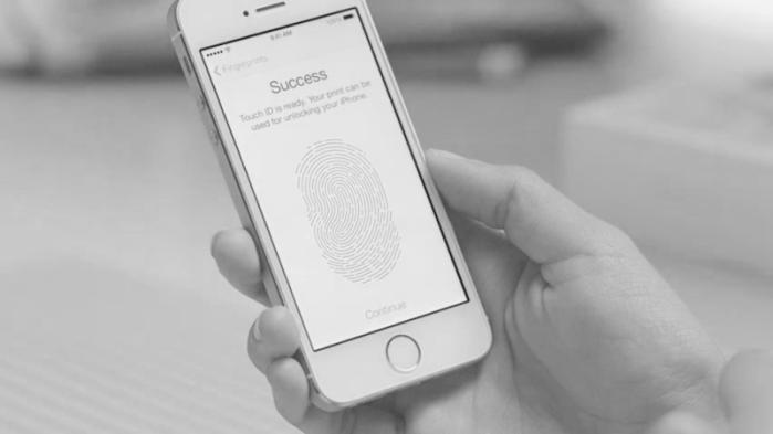 My fingerprint's been stolen!  How do I resetit?
