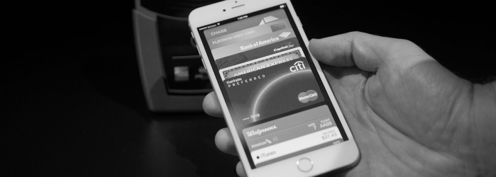 Apple Pay isn't doomed yet.  An Australian perspective on US mobile payments