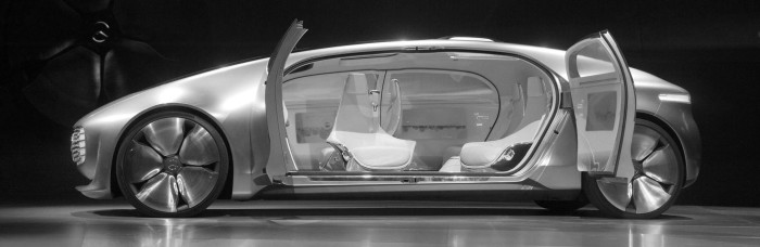 Self-driving cars will change the world – andbanking