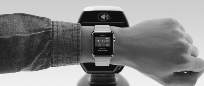 Can Apple Pay help to save Apple Watch?
