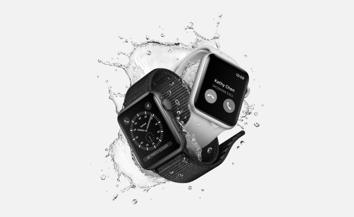 Apple Watch Series 3.  A game changer for mobile wallets?