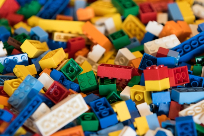 Lego Banking:  A modular approach to banking customer experiences